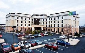 Holiday Inn Express & Suites Harrisburg West Mechanicsburg Pa