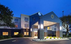 Fairfield Inn & Suites Baton Rouge South