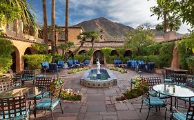 Royal Palms Resort And Spa Arizona