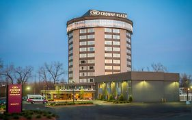 Crowne Plaza Hotel Saddle Brook Nj