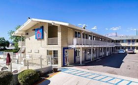 Motel 6 Colorado Springs Colorado