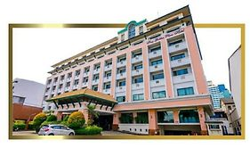 Sing Golden Place Hotel Hat Yai