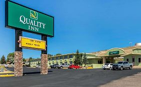 Travel Lodge Rawlins Wy