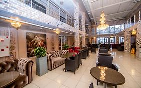 Gallery Voyage Hotel Moscow