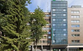 Holiday Inn Tampere Central Station 4*