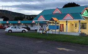 Lamplighter Motel Kamloops Bc