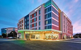 Home2 Suites by Hilton San Francisco Airport North