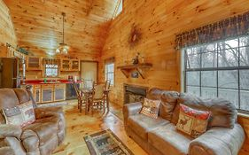 Sugar Creek Cabin