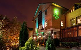 Holiday Inn Rotherham-Sheffield M1,Jct.33, An Ihg Hotel