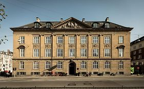 Nobis Hotel Copenhagen, A Member Of Design Hotels™ photos Exterior