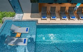 Maven Stylish Hotel Hua Hin photos Exterior