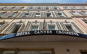 Hotel Cannes Croisette  France