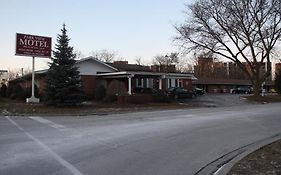 Parkview Motel Guelph On