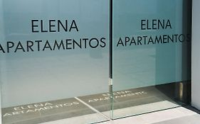 Elena Apartments in Lanzarote