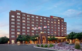 Marriott Hotel in Colorado Springs