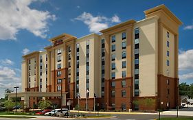 Hampton Inn And Suites Falls Church