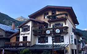 Hotel Angival Bourg Saint Maurice