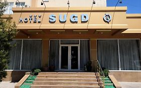 Sugd Hotel photos Exterior