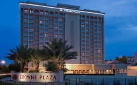 Crowne Plaza Downtown Orlando Florida 4*