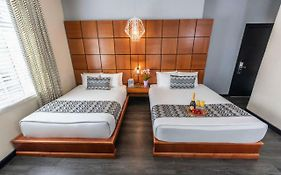 Chesterfield Hotel And Suites Miami Reviews