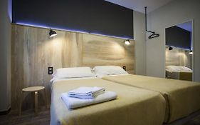 Hostal Cordoba Madrid