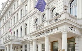 The Lancaster Gate Hotel London Review