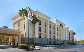 Hampton Inn Port st Lucie Fl