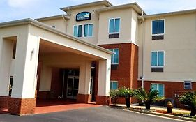 Home Inn And Suites Montgomery