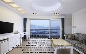 Busan Beach Hotel Busan Songdo photos Exterior