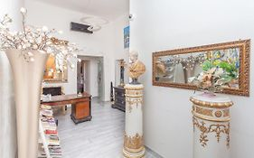 Esedra Relais Bed And Breakfast Roma
