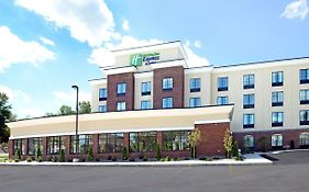 Holiday Inn Express in Geneva Ny