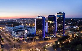 Gothia Towers Hotell