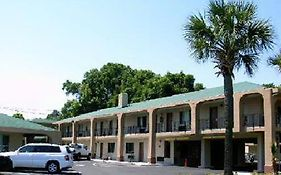 Americas Best Value Inn Savannah Ga