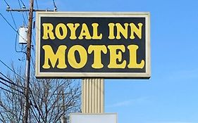 Royal Inn Motel Charlottesville Va