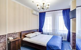 Teatralniy Hotel Rostov-on-Don