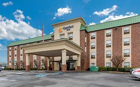 Comfort Inn Aikens Center Martinsburg Wv