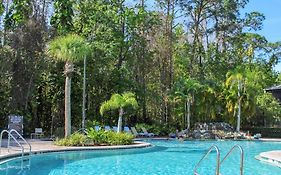 Parkway Resort in Orlando Florida