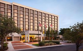 Marriott Hotel Jacksonville Florida