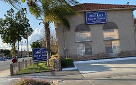 Guesthouse Inn And Suites Pico Rivera