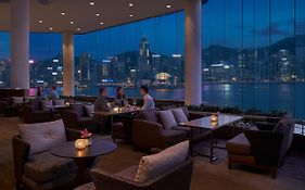 Intercontinenal Hotel Hong Kong