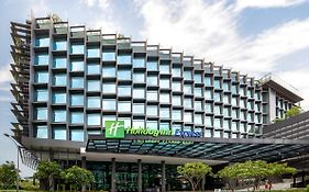 Holiday Inn Express Clarke Quay Singapore