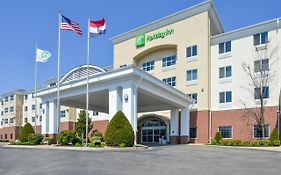 Holiday Inn Poplar Bluff Missouri