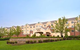 Hyatt House White Plains Ny