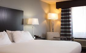 Holiday Inn Express Leclaire Ia
