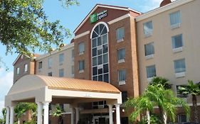 Holiday Inn Express Orange City Florida
