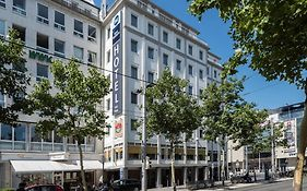 Best Western Hotel Zur Post  4*