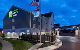 Country Inn And Suites Reynoldsburg Ohio