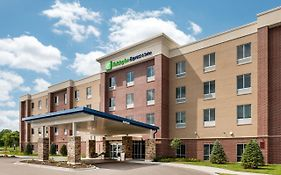 Holiday Inn Express Chesterfield Mo