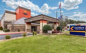Comfort Inn Clemson South Carolina