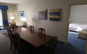 Holiday Inn Hotel And Suites Regina